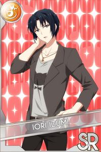 Iori Izumi (Ordinary Days 2)
