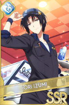 Iori Izumi (Order Please)