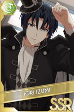 Iori Izumi (Halloween 2)