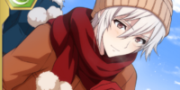 Tenn Kujo (New Year)