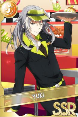 Yuki (Order Please)