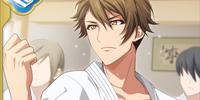 Ryunosuke Tsunashi (Trigger Academy 3)