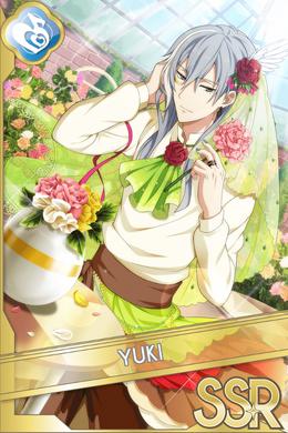 Yuki (Sweets)