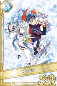 Revale (Silver Sky Bonus)