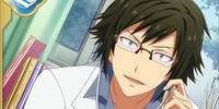 Yamato Nikaido (Ainana Academy 3)
