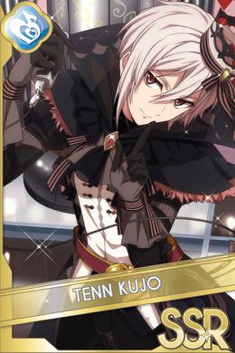 Tenn Kujo (Black Side)