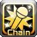Troph chain
