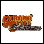 New Japan Strong Style