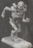 Revenant sculpt