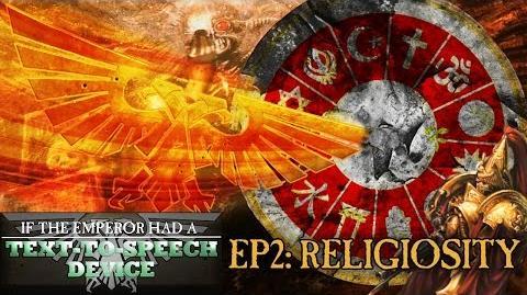 Episode 2: Religiosity