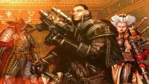 If the Emperor had a Text-to-Speech Device - Episode 5- Malcador the Hero