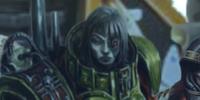 Inquisitor Adrielle Quist