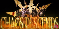 Chaos Descends