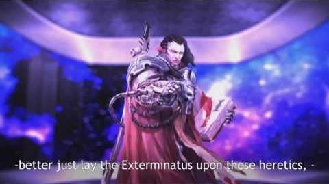 If the Emperor had a Text-to-Speech Device - Episode 19- Warp Grumbling