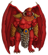 Magnus the red by captain asparagus-d9u3rti