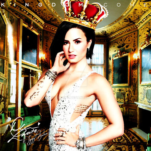File:Demi lovato kingdom come ft iggy azalea v2 by ilovato-d96z9r1.jpg