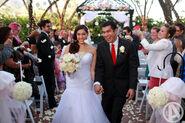 IHasCupQuake Wedding