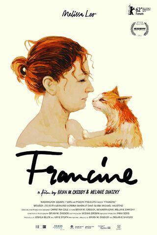 File:Francine (2012) poster.jpg