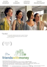 Friends With Money poster