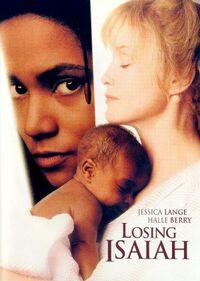 Losing Isaiah poster
