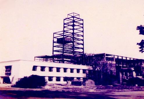 File:IIT Main Building 1955.jpg