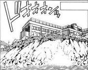 Ryoshu academy