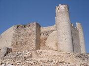 Castillo Alcalá