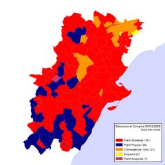 Eleccions Congrés 2008-03-09.png