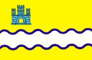 Bandera d'Alfara de Carles