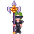 Dark Forest Enforcer