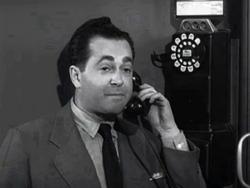Jerry RIcky's agent