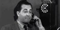 Jerry (Ricky's agent)