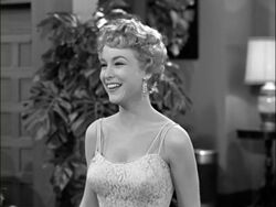 Barbara Eden - Diana in I Love Lucy