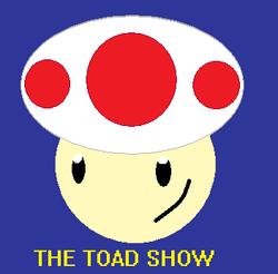 Thetoadshow