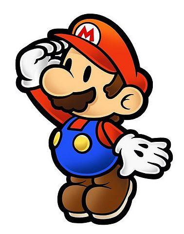 File:378px-Staring Mario.jpg