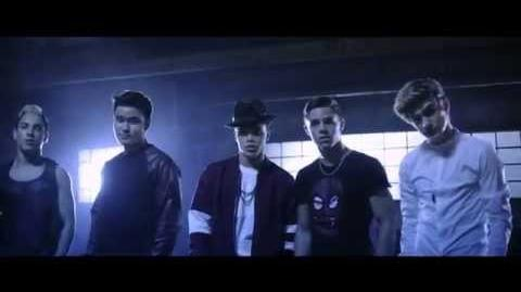"""IM5 """"Get To Know You"""" (Official Music Video)"""