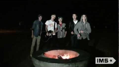 """IM5 - """"We Are Young (Fun cover)"""""""