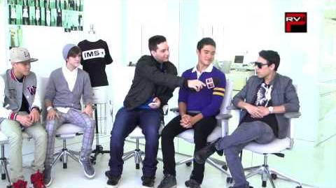 IM5 Fan Questions Part 2 - Embarrassing moments