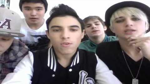 IM5 Ustream (January 17th, 2013)