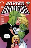 Savage Dragon Vol 1 104