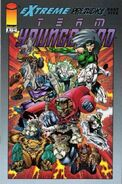 Team Youngblood Vol 1 8