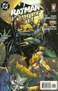 Batman Dangergirl Vol 1 1-B