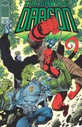 Savage Dragon Vol 1 34