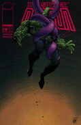 Savage Dragon Vol 1 19