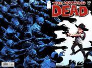 The Walking Dead Vol 1 50