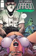 Savage Dragon Vol 1 33