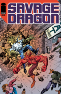 Savage Dragon Vol 1 212