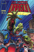 Savage Dragon Vol 1 15