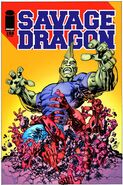 Savage Dragon Vol 1 198