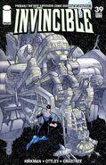 Invincible Vol 1 39
